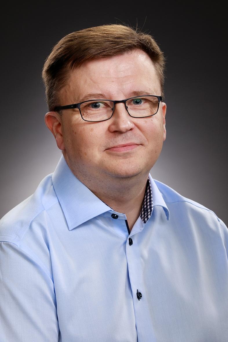 Markku Saastamoinen